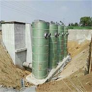 南京中来 供应江苏一体化预制泵站 质量可靠
