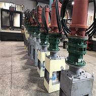 供应WFS500-3-150型粉碎型格栅