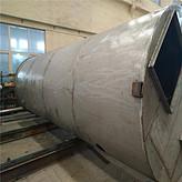 供应南京中来不锈钢一体化预制泵站固溶效果好