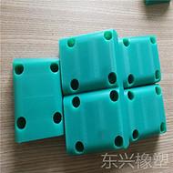 专业生产 塑料垫块 耐磨聚乙烯垫块 定做批发耐磨件