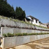 箱式生态护坡模具生产