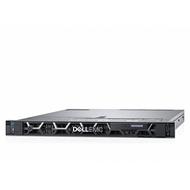 戴尔R640 机架式服务器数据库ERP存储服务器