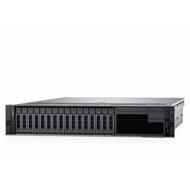 戴尔R740 机架式服务器数据库ERP存储服务器