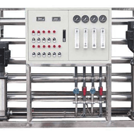 反渗透纯净水设备配置介绍