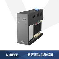 抗谐型智能无功补偿三相共补领菲系列LNF-M-15/480斯菲尔厂家直销