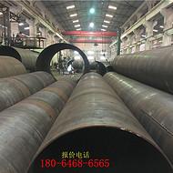 广东肇庆螺旋管 钢板卷管 打钢桩厂家直销