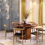 不锈钢餐桌椅如何选购,韩博智能餐桌不知道选择哪个牌子