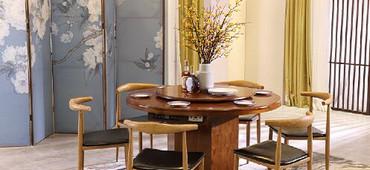 小本投资开店的家具品牌,韩博智能餐桌大力扶持