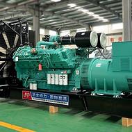 柴油发电机1250千瓦生产一度电需要耗费多少的制造成本
