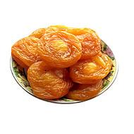 新疆特产杏包仁和田特级杏夹仁酸甜可口天然无添加休闲零食