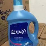 石家庄洗衣液厂家生产蓝月亮洗衣液批发