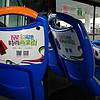 长沙公交车广告公司--长沙公交车座椅靠背广告价格
