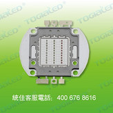 统佳 集成大功率UV紫光LED灯珠 全部采用进口原材料及精细严谨的台湾制程