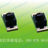 统佳 3216贴片红外接收头 全部采用进口原材料及精细严谨的台湾制程