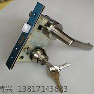 日本MIWA防火门锁U9LA50-1办公室门锁13LA