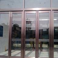浙江不鏽鋼防火玻璃門有檢測報告 身份證  有3C認證和防火標識專業生產廠家