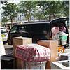 香到上海搬家托运服务公司、行李书籍快捷托运