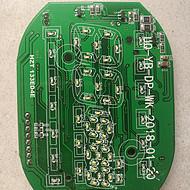 天津爱玛/雅迪电动车仪表显示PCBA供应