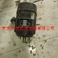 南京江宁风机电机维修