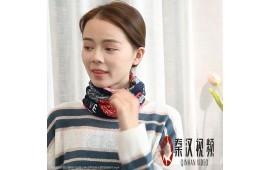 2018秦汉摄影多功能围巾产品展示类效果视频主图视频制作 (5播放)