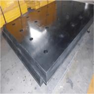 专业生产 不堵仓煤仓衬板 尼龙衬板 耐磨煤仓衬板特价