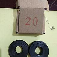 钢筋直螺纹丝头检测环规 通止规
