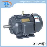 厂家直销左力YD-180M-8/6电动机7.5/10KW变极多速三相异步电机