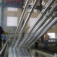 供应广东地区最大深圳热镀锌厂家