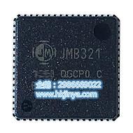 台湾JMB321-QGCPOC微处理器  JMB321Q原装正品JMICRON