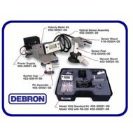 DEBRON 1052关门速度仪