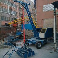 砖机专用各种规格尺寸简易码砖机福建厂家订做