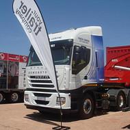 2019年9月南非商务车展FuturoadExpoJohannesburg
