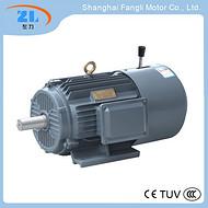 厂家直销上海左力YEJ180M-4电机18.5kw三相电磁异步制动电动机
