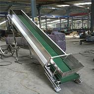 承德供应散煤输送机选择 散料输送机生产 yy8