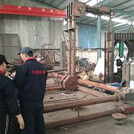 顺通达专业制作管链输送机 碳钢材质管链输送机