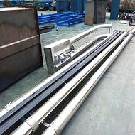 郑州多用途废铁输送机塑料链板输送机图纸