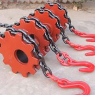 牡丹江耐油输送带 吸粮机配件耐高温