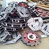 板链提升机生产厂家厦门TD塑料斗皮带式提料机