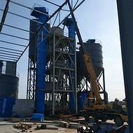 圣兴多用途垂直提升机图片 10米高垂直提升机加工