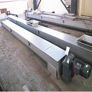 不锈钢绞龙输送机选择 加工粉剂螺旋提升机厂家Ljy8