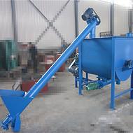 优惠价粉料不锈钢螺旋提升机 粉料不锈钢螺旋输送机Ljy8