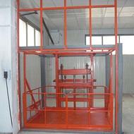 工厂货梯厂家工厂厂房车间仓库液压升降货梯特点