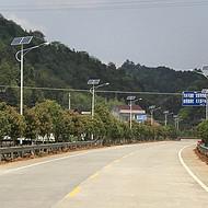 供应贵州毕节7m30w太阳能路灯,扬州厂家直销