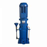 25LG4-15x2立式多级离心泵