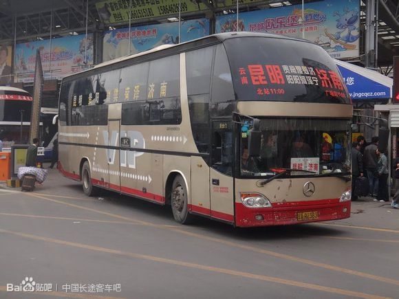 新闻:昆明到灌南县汽车时刻表