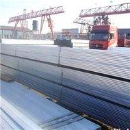 深圳采用先进生产工艺钢构件热镀锌生产厂家