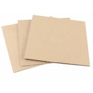 生产定做三层单坑瓦楞纸板 E坑纸板 C坑纸板 A坑瓦楞纸板