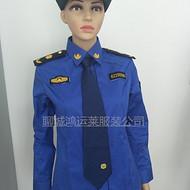 新式城管执法制服-2018式城管标志服装