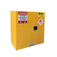 定制30加仑危险品防爆柜锂电池存放防火安全柜