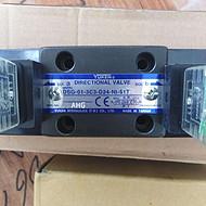 DSG-01-3C3-D24-N1-51T油研电磁换向阀
